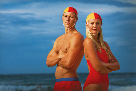 SLSA Lifeguards