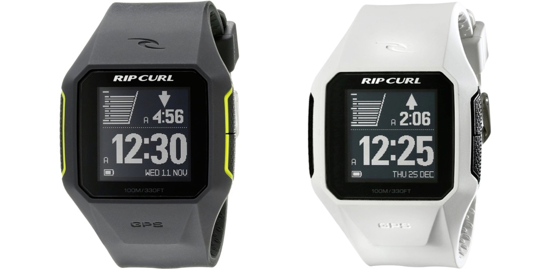 Rip Curl The Search GPS Surf Watch
